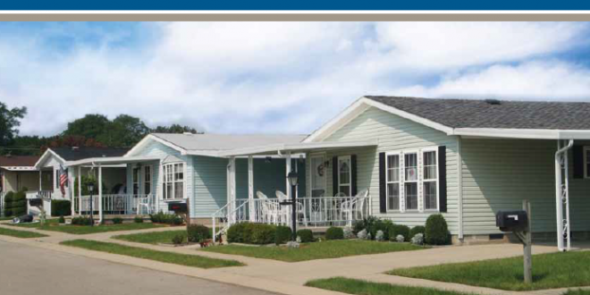 Foremost report manufactured home customer survey and Foremost homes