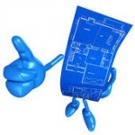 image-blue-thumbs-with-blueprint-fotosearch-clip-art