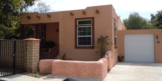 Factory built housing on science channel for Santa fe style modular homes