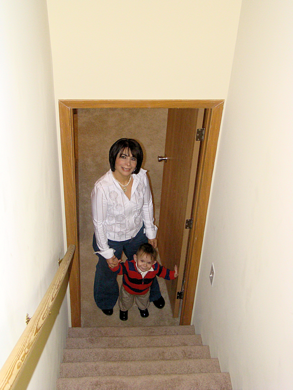 10-stairs-looking-down--main-street-sunset-village-glenview-il-manufactured-home-living-news-com