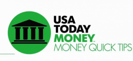 USA Today's Money Quick Tips on Modern Manufactured Homes