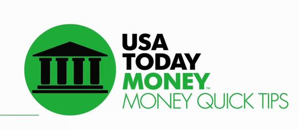 Image Credit Usa Today Money Quick Tips Logo