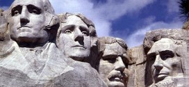 Mount Rushmore, Keystone, South Dakota: U.S. Destinations