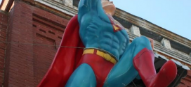 See Superman!  – Metropolis, IL – US Destination