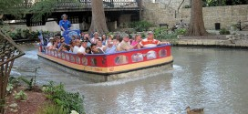 The River Walk, San Antonio Texas, US Destinations