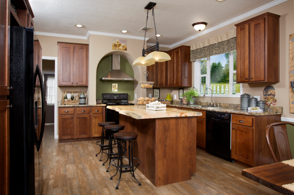 2-tun-south-clay-kitchen-the-centre-posted-manufactured-home-living-news