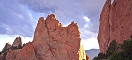 Garden of the Gods, Colorado Springs, CO, US Destination