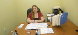 A Breakfast with…Jen Allen, First State Manufactured Housing Association