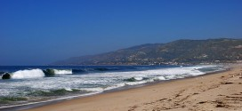 Zuma Beach, Malibu, California – U.S Destinations