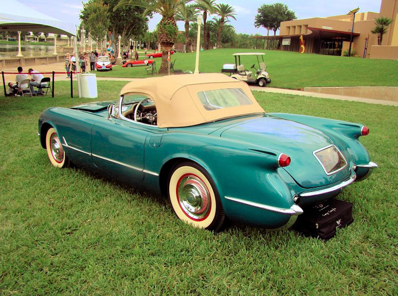 1954-corvette-convertible-rag-top-2013-lake-mirror-car-classic-lakeland-florida-us-destination-mhlivingnews-com-