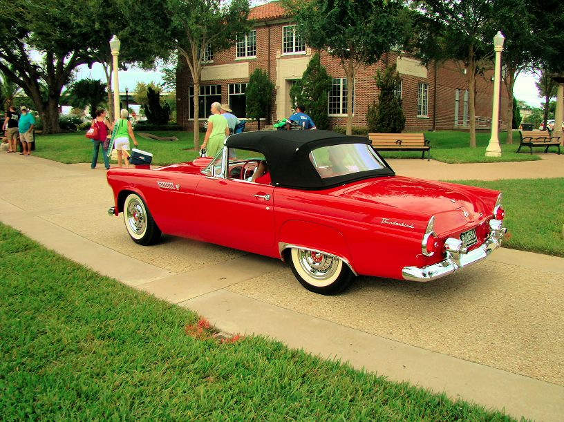 1956-thunderbird-convertible-2013-lake-mirror-car-classic-lakeland-florida-us-destination-mhlivingnews-com-