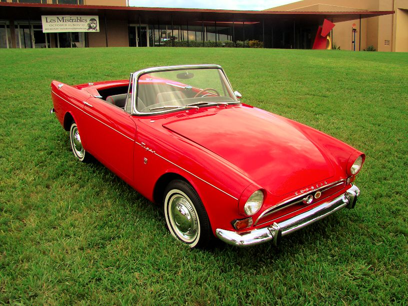 1966-sunbeam-tiger-ski-frontsideview-2013-lake-mirror-car-classic-lakeland-florida-us-destination-mhlivingnews-com-