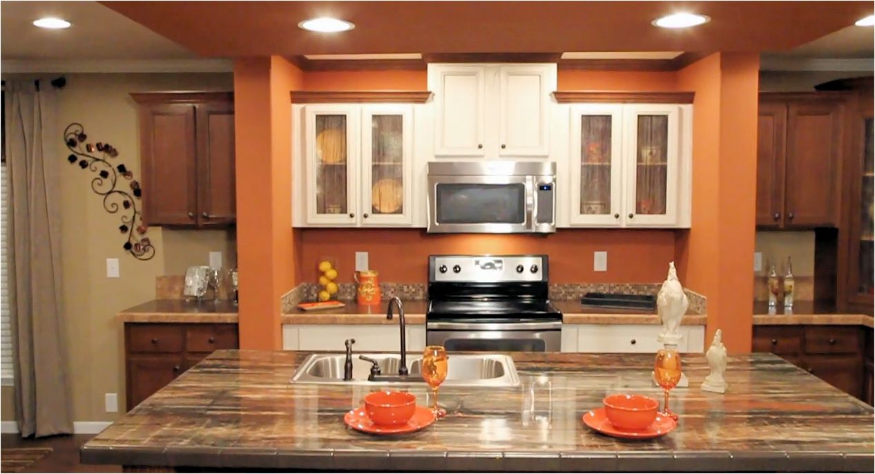 4-can-lights-isand-kitchen-champion-3019-manufactured-home-living-news-mhlivingnews-com-