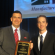 LMHA's Lenny Kopowski honored with Jim Moore Excellence in Communications Award