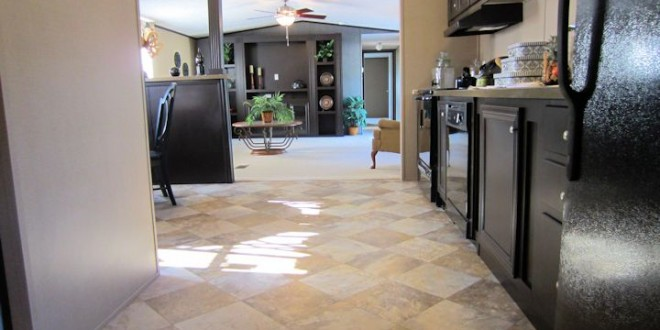 Comparing Residential Style And Entry Level Manufactured Homes