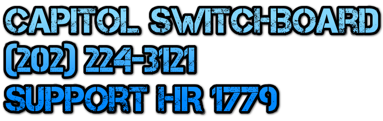 capitol-switchboard-202-224-3121-support-hr-1779-