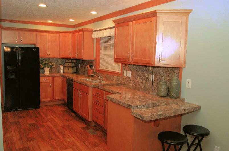 2-kitchen2-rv-mh-hall-fame-fairmont-display-model-manufactured-home-living-news-elkhart-indiana-us-destination