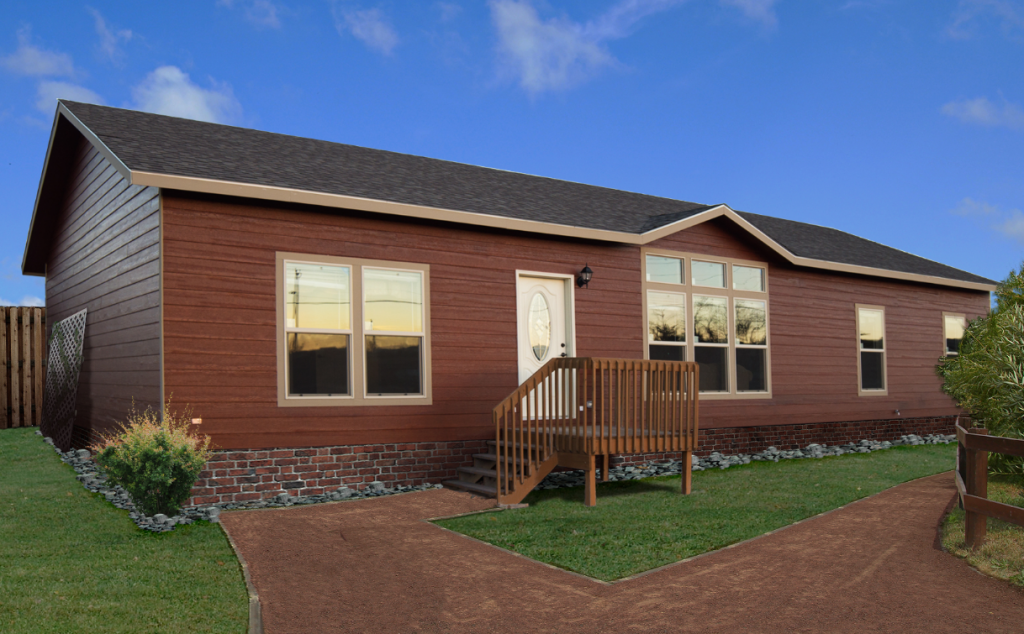 Changing perceptions about manufactured homes in 15 for Best living home mobel