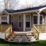 New Manufactured Home Sales Growth Continues
