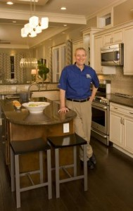 joe-stegmayer-chairman-cavco-industries-mhpronews-posted-manufactured-home-living-news
