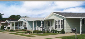 Foremost Report: Manufactured Home Customer Survey and Market Facts