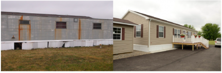 before-after-colonial-heights-umh-properties-credit-mhpronews-posted-manufacturedhomelivingnews-com-