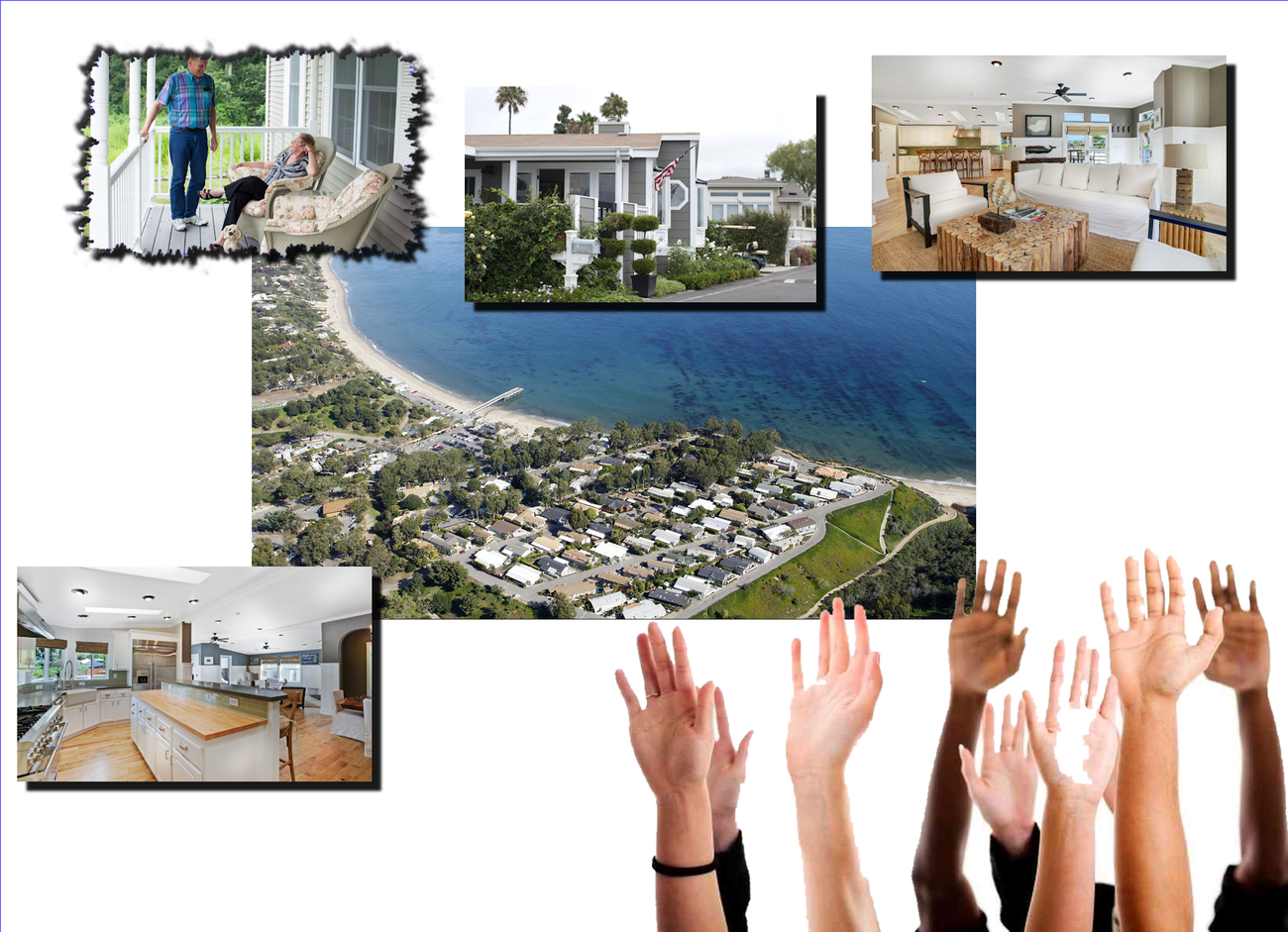 Million Dollar Mobile Homes Rich Poor Or In Between Manufactured Homes Done Right