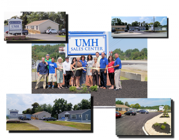 collage2-ribbon-cutting-port-royal-umh-regional-retail-sales-center-belle-vernon-pa-manufacturedhomelivingnews-com
