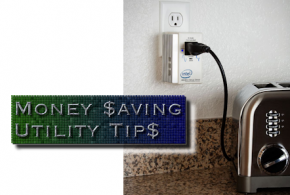3 Tips on Reducing Your Utility Costs Going into Winter