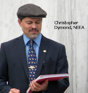 christopher-dymond-senior-product-manager-northwest-energy-efficiency-alliance-credit-solar-pep-rally-mhlivingnews-com1-