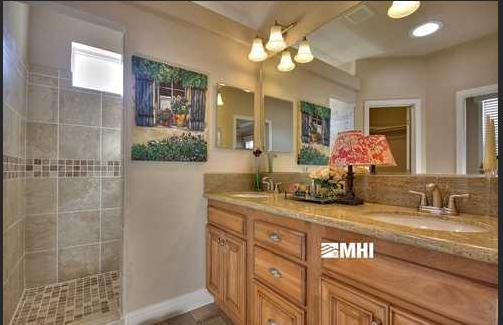 ... Manufactured Home Design Under 1800 Square Feet.  Design2 Concept Mhi Award Winner Umnder 1800sqft Posted
