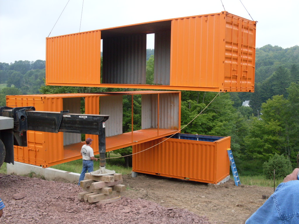 Is more manufactured housing coming to hawaii - Cargo container home builders ...