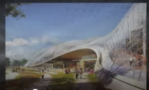 Google Plans Massive Modular Expansion of Headquarters