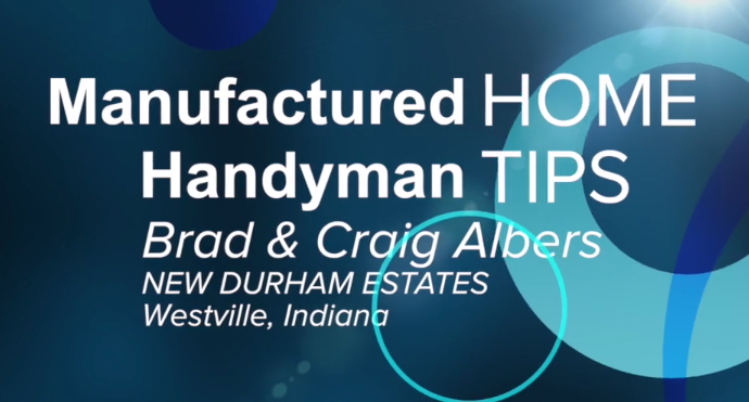 manufactured-home-handyman-tips