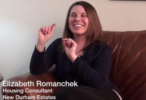elizabeth-romancheck-housing-consultant-new-durham-estates-westville-in-inside-mh-video-manufacturedhomelivingnews-com-