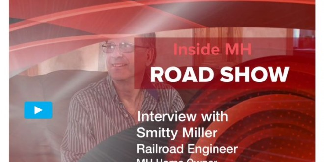 smitty-miller-railroad-engineer-sunny-acres-manufactured-home-community-somerset-pa-umhporperties-inside-mh-road-showFI-manufacturedhomelivingnews-com-