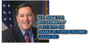 USsenatorJoeDonnellyD-IN-posted-ManufacturedHomeLivingNews-MHLivingNews-com-