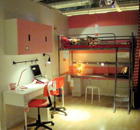 Furnishing A Small Bedroom Or Other, Ikea Orlando Furniture