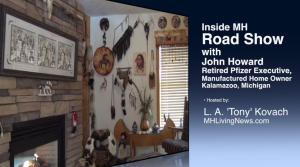 John Sue Howard Sitting Room Native American Art
