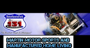 MaryZokoeTalksMartinMotorSports+MHCommunityLiving-InsideMHRoadShowManufacturedHomeLivingNews-