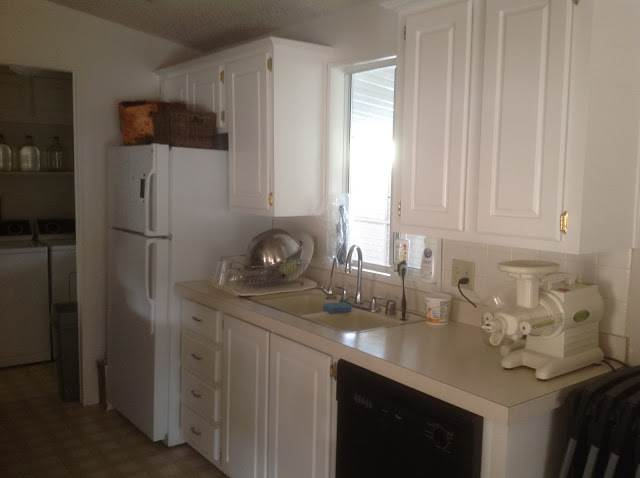 Popular mobile home kitchen before tdy home fcbabdcaada today inline