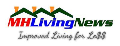 MHLivingNews.com - Improved Living for Less logo.