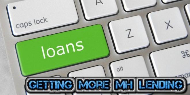 GettingMoreManufacturedHomeLending-Loans-imagecredit=GotCredit-posted-MHLivingNews-com-