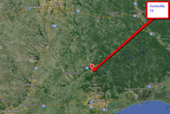 HuntsvilleTX-GoogleMaps-