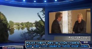 ReginaRuddell-NewDurhamEstatesManufacturedHomeCommunityWestvilleIN-InsideMHRoadShow-ManufacturedHomeLivingNews-com-