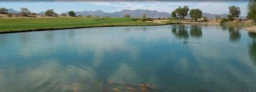 RanchoElMirage-lake-creditREM-manufactured55+homecommunity-postedManufacturedHomeLivingNews-com
