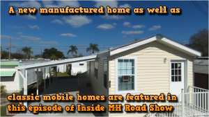 newmanufacturedhomeclassicmobilehomes-highlandmobilehomepark-stpetersburgclearwatertamparmetrofl-MHLivingNewsVideo-