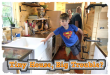 TinyHouseFamily-TinyHouseBigTroubleToledoBladePostedMHLivingNews610x487