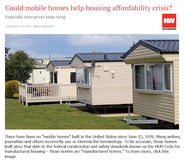 manufacturedhomesmobilehomeshousingwireaffordablehousingcrisis-postedmanufacturedhomelivingnews