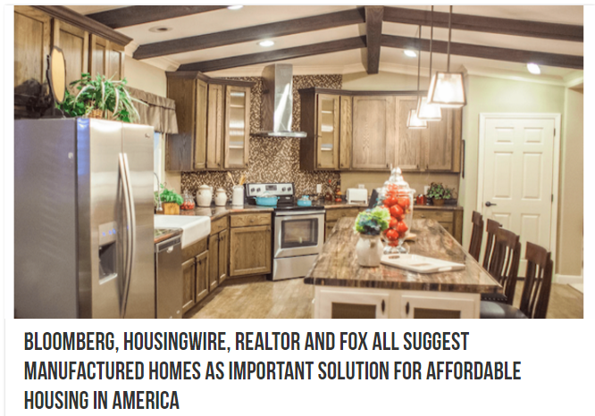 bloomberghousingwirerealtorfoxsuggestmanufacturedhomesimportantsolutionaffordablehousing